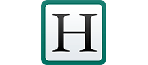 huff post logo