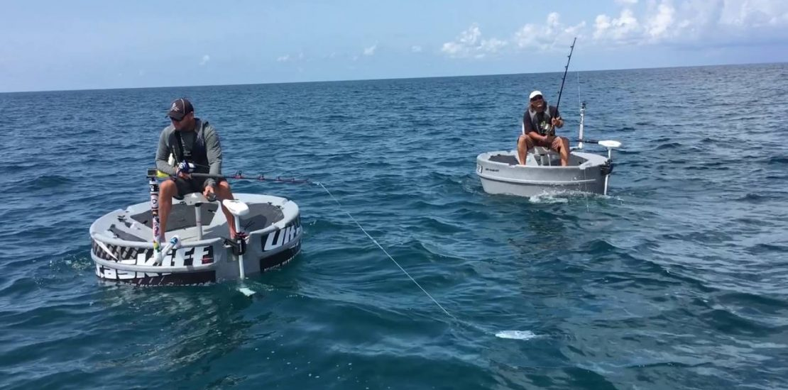 Greatest fishing challenge of all time cape coral for Cape coral fishing